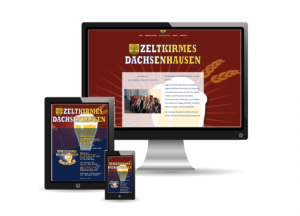 Zeltkirmes 2016