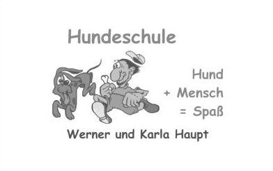 hundeschule_haupt_logo