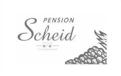 Pension Scheid