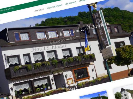 Hotel Restaurant Schlaadt