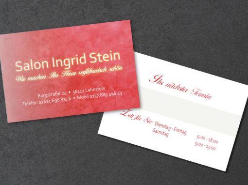 Salon Ingrid Stein