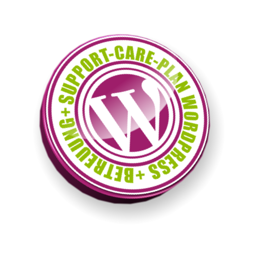 WordPress Support & Wartung