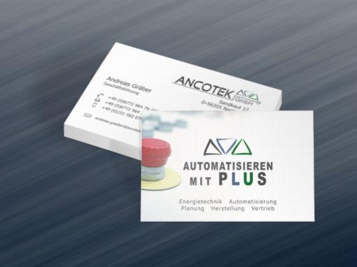 Ancotek GmbH