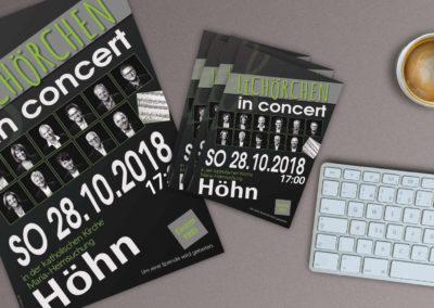 LiChörchen-in concert