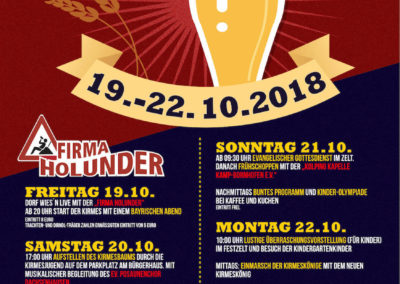 WMD PlakatA1KirmesDachsenhausen2018-korrektur