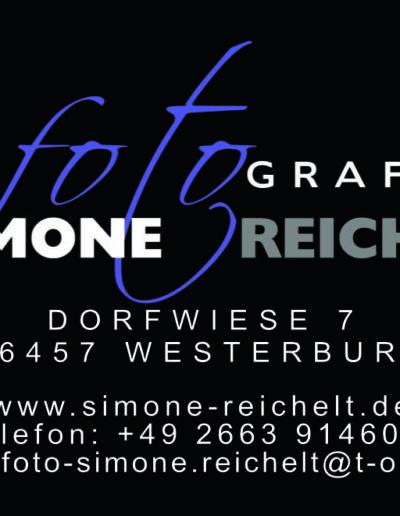Printdesign Simone Reichelt Etikett Aufkleber