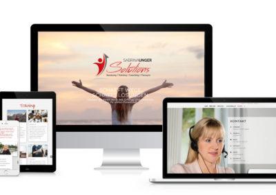 Sabrina Unger Solutions
