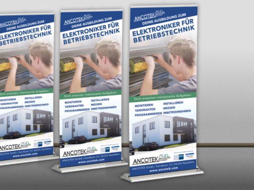 ANCOTEK GmbH – RollUp