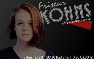 Friseur Kohns Bad Ems
