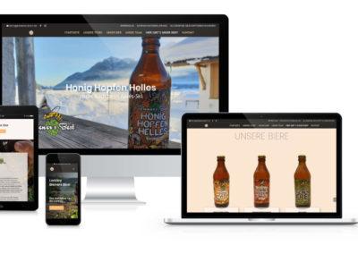 Webdesign Loreley Bieners Best