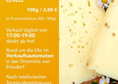WEDOYU PRINTDESIGN Hof Trier FlyerDIN-lang