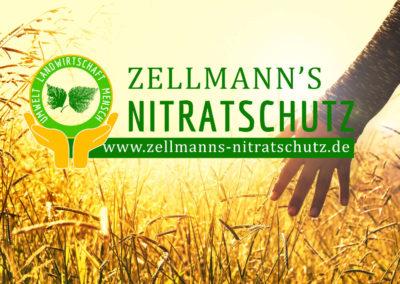 Logodesign Zellmanns-Nitratschutz