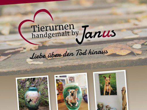 Tierurnen by Janus [web]