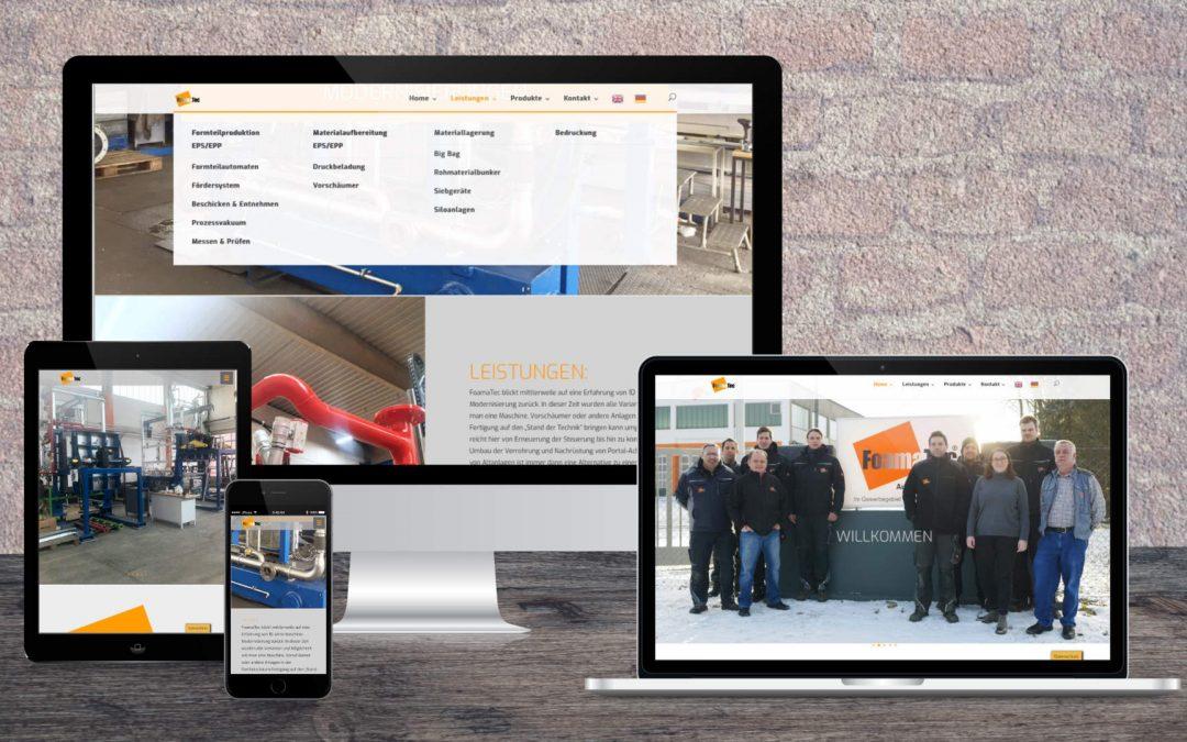 Foamatec GmbH [web]