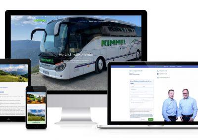 Kimmel-Reisen [web]