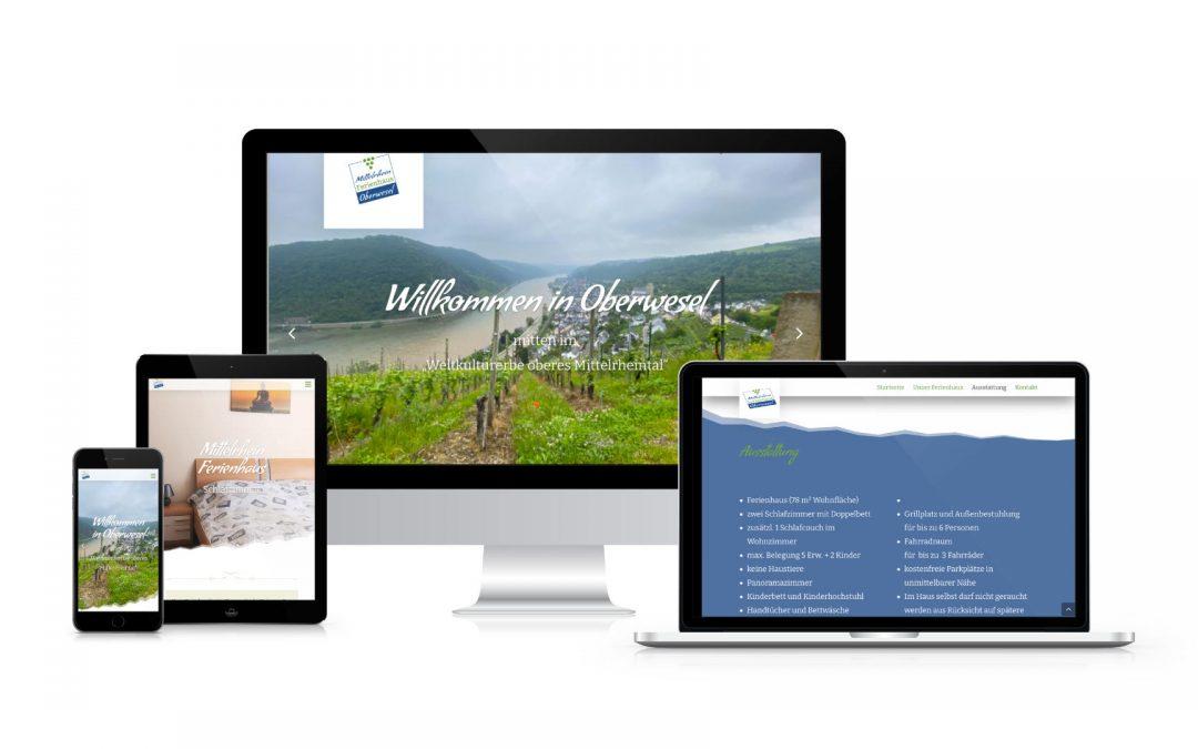 Ferienhaus Oberwesel [web]